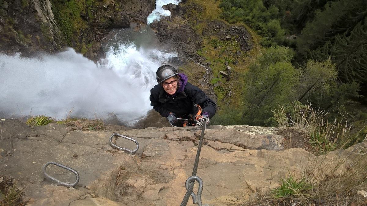 Klettersteig Innsbruck : Klettersteig ausbildungskurs innsbruck