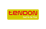 tendon brand flag 01